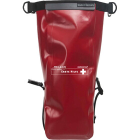 Basic Nature Expedition First Aid Kit Waterproof